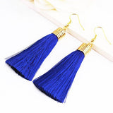 Simple Tassel Ear Rings