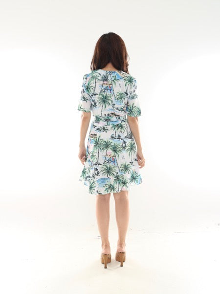 Penelope Summer Dress