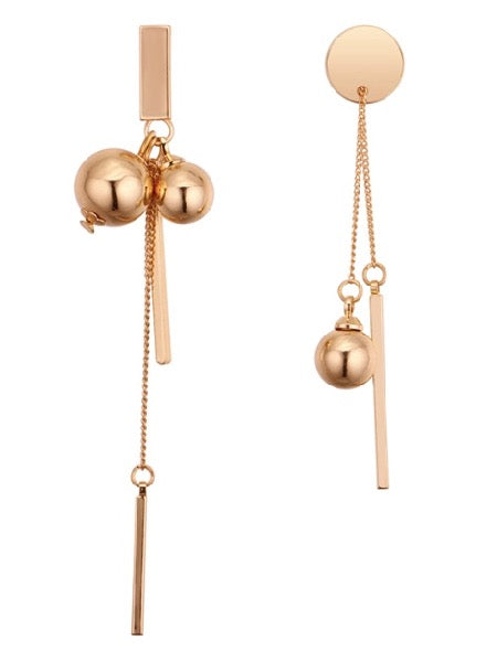 Goldie Ear Ring