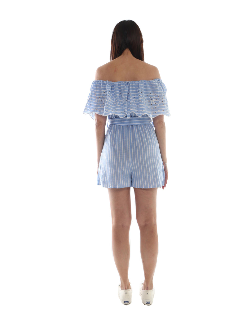Flede Playsuit