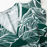 Fenya Tropical Dress
