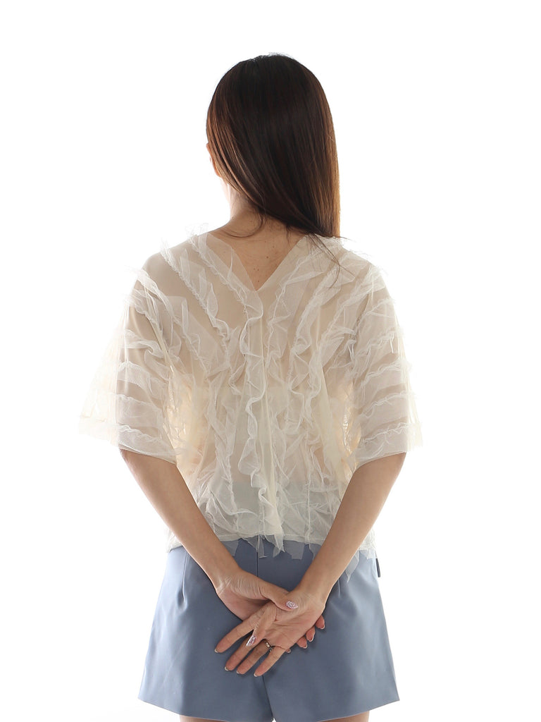 Fiera Blouse