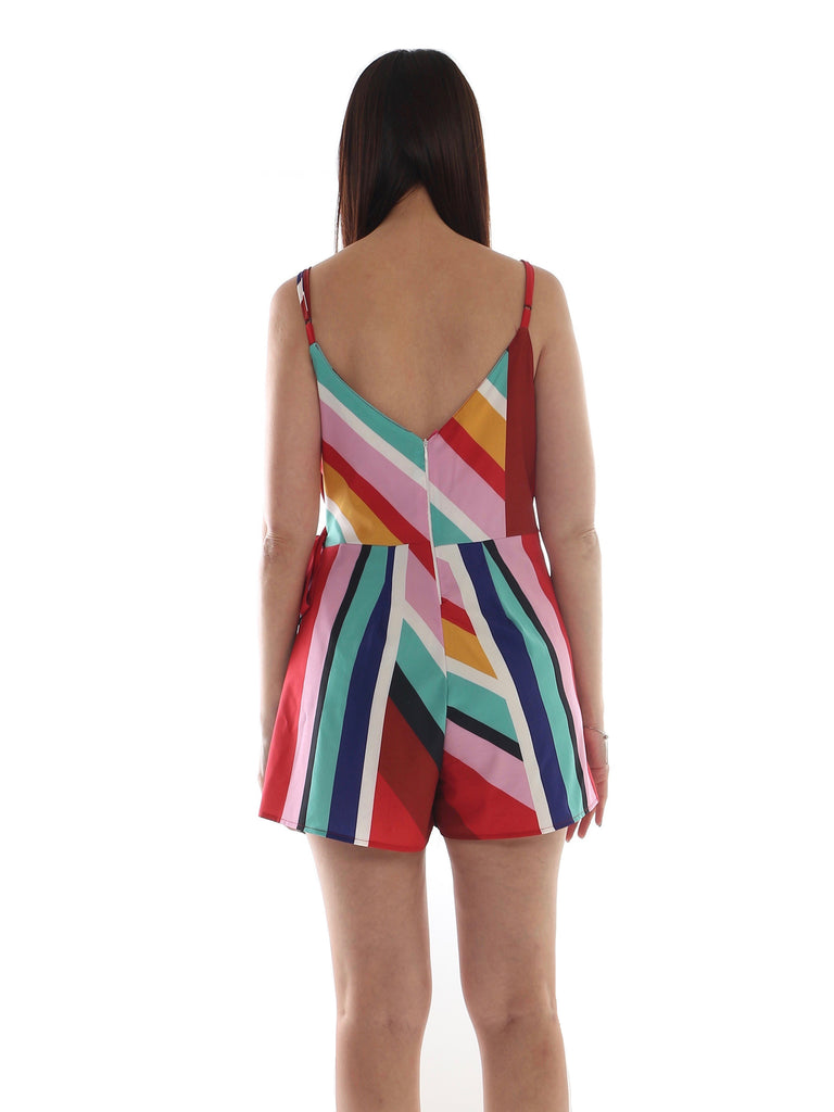 Xoey Playsuit