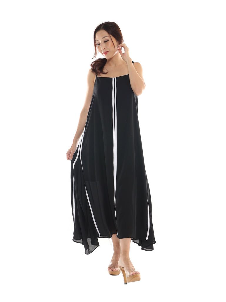 Shayla Maxi Dress