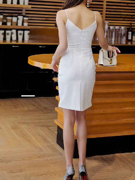 Ayalsa Midi work dress