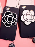 Camellia HP cover (iPhone 7 & 7+)