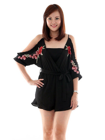 Tessa Playsuit