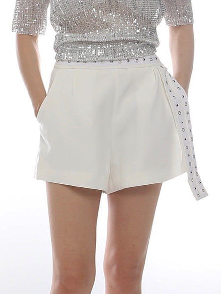 Luxe - Dreas Strap shorts