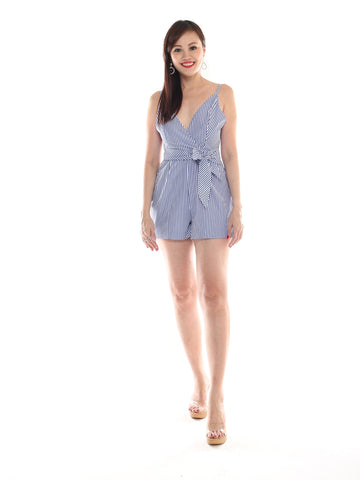 Riia Playsuit