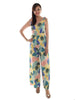 Welsh Floral Jumpsuit