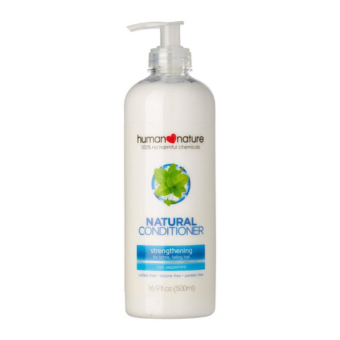 Natural Strengthening Conditioner