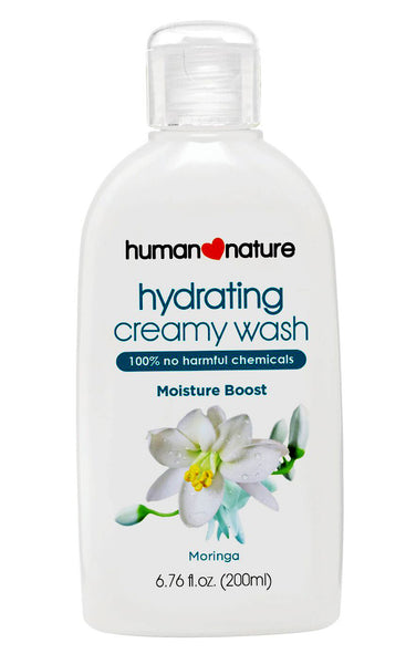 Hydrating Creamy Wash