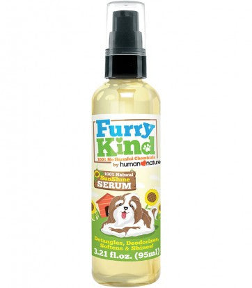 Furry Kind SunShine Serum
