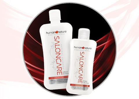 Salon Care Shampoo
