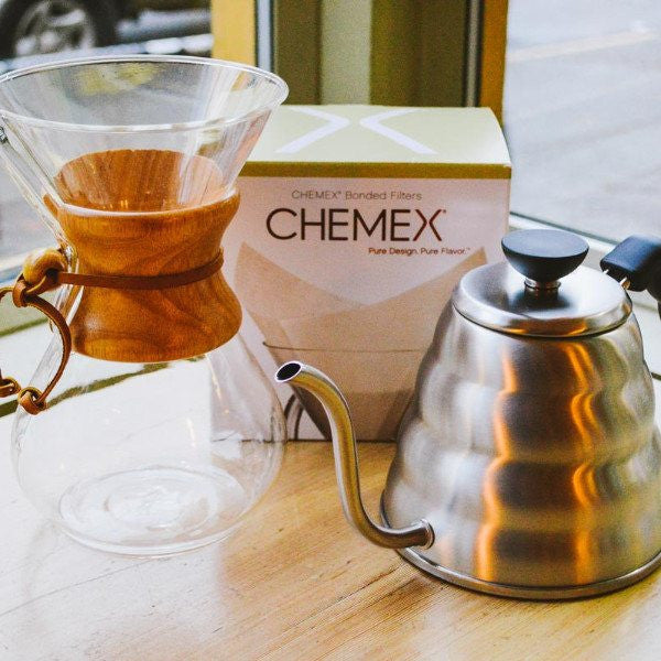 Chemex Brewing Kit