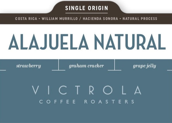 Costa Rica William Murillo - Natural Process