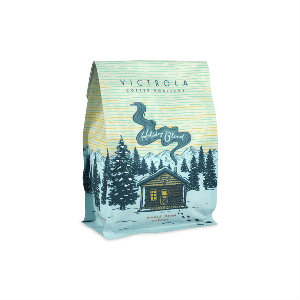 Holiday Blend 2018