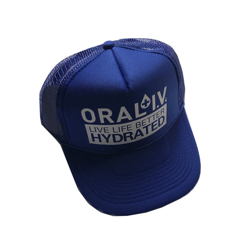 ORAL IV Trucker Hat