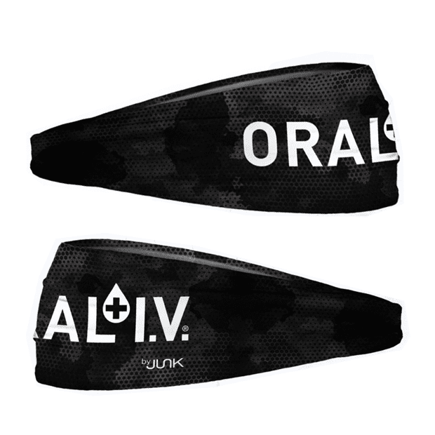 ORAL IV Headband