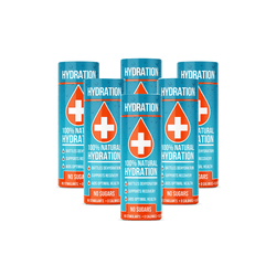 ORAL I.V. 2 oz. Daily Hydration Shot - 6 pack