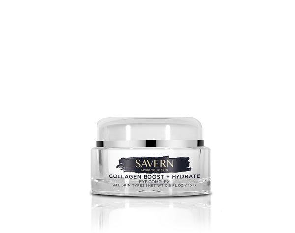 Collagen Boost + Hydrate Eye Complex