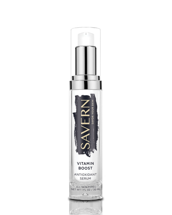 Vitamin Boost Antioxidant Serum
