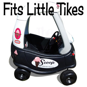 Fits Little Tikes