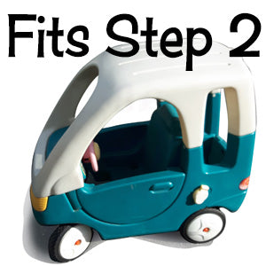Fits Step2 Step 2 Toys