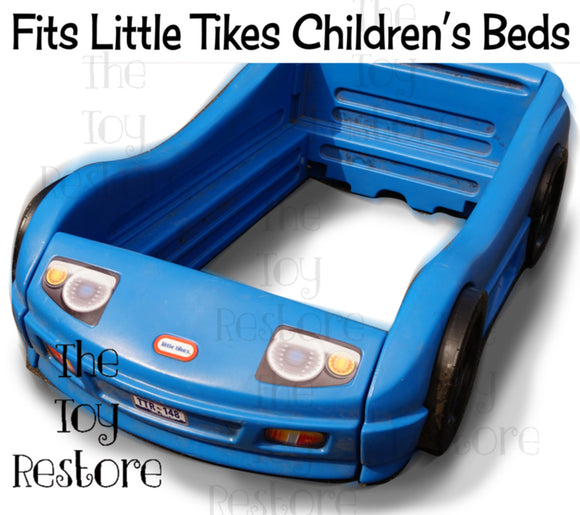 Fits Little Tikes Beds