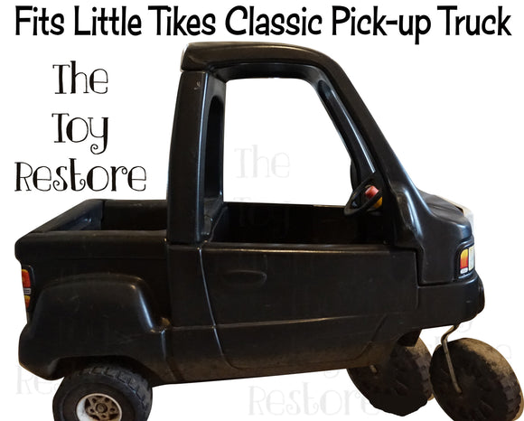 Fits Little Tikes Classic Pick-up Truck
