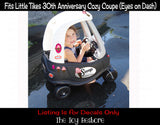 Ice Cream Decals Replacement Sticker Fits Little Tikes 30th Ann. Cozy Coupe Car