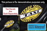 The Toy Restore replacement Stickers fits Step2 Ford F-150 Raptor Push Buggy