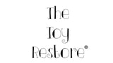 The Toy Restore Replacement Stickers Spare Decals Fits Any  Play Kitchen Microwave Dial 3x6 inch