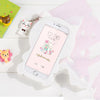 Laughing Kitty 3D Cat Phone Case for iPhone