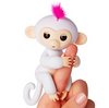Fingerlings Monkeys Complete Set of 6 Fingerlings Interactive Baby Monkeys ALL 6 Colors with White