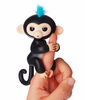 Fingerlings Monkeys The Ultimate Set of 8 with Sophie White, Jungle Gym and Monkey Playset