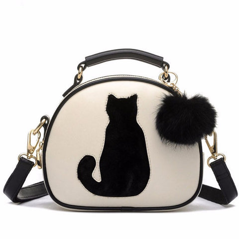 The Great Catsby Shoulder Bag