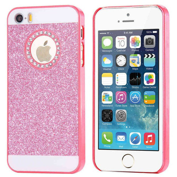 Sparkle Me Phone Case for Apple iPhone