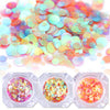 Mermaid Nail Glitter Round Paillette Sequins 1.5g