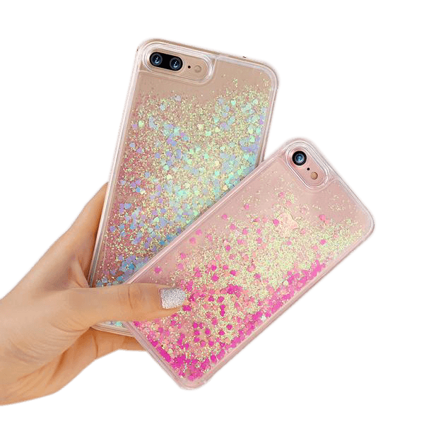 Heart Shaker Phone Case