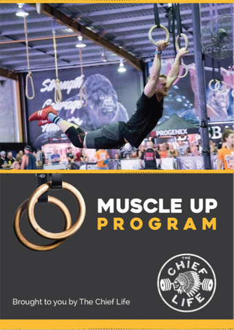 Muscle Up Program
