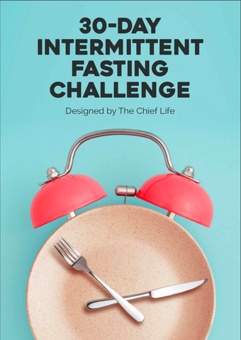 30 Day Fasting Challenge