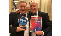 FPA Manufacturer of the Year 2020
