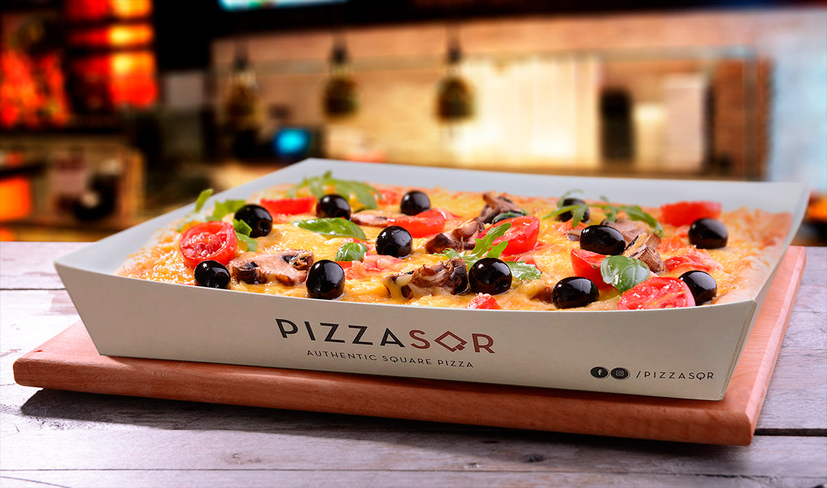Keco Gets A Pizza The Action With New Restaurant Keco Fsp