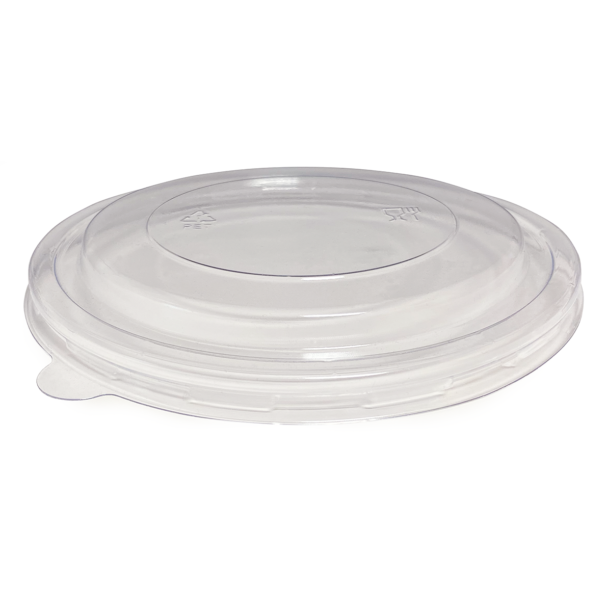 Simply Kraft Multi-food Bowl Lid - 750ml/1000ml