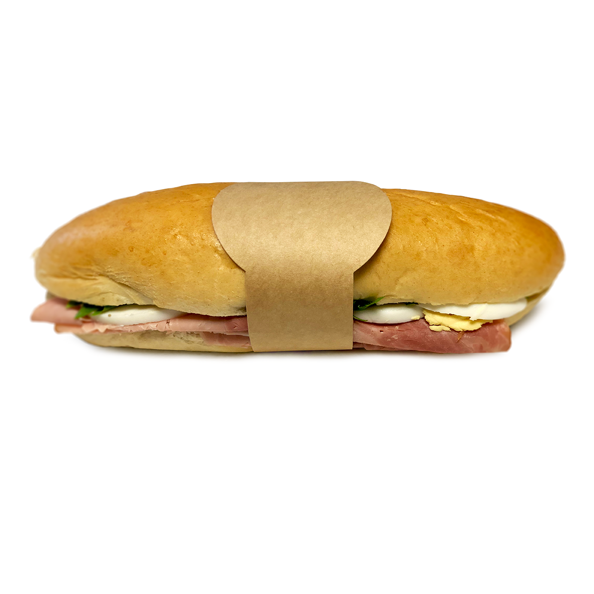 Simply Kraft Standard Baguette Collar