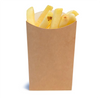Simply Kraft Large Chip Box