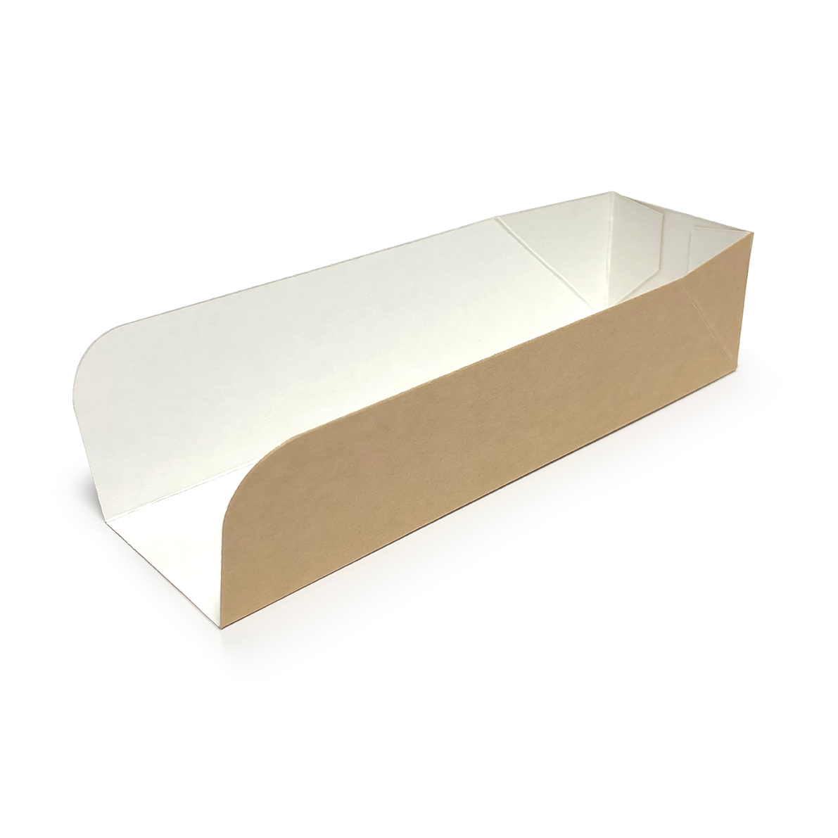 Simply Kraft Standard Hot Dog Sleeve