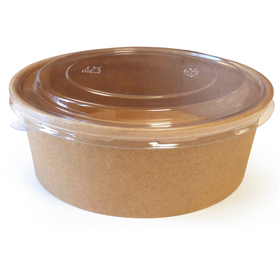 Simply Kraft Multi-food Bowl - 1000ml/1300ml