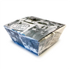 Retro Newsprint Small Lidded Tray
